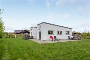 Ferienhaus, 66-0124, Skovmose
