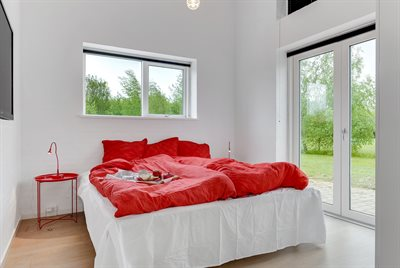 Holiday home, 66-0124, Skovmose