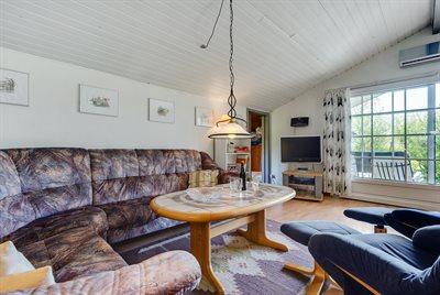 Holiday home, 66-0127, Skovmose