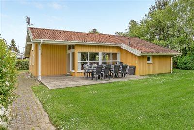 Holiday home, 66-0142, Skovmose