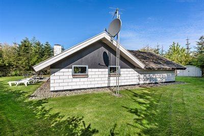 Holiday home, 66-0145, Skovmose