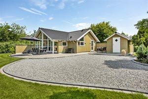 Ferienhaus, 66-0147, Skovmose