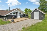 Ferienhaus 66-0159 Skovmose