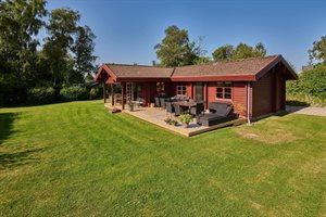 Holiday home, 66-0166, Skovmose