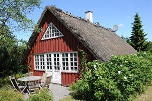 Stuga, 66-1025, Kegnæs