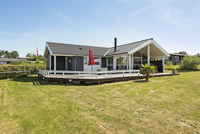 Holiday home, 66-1066, Kegnæs