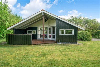 Holiday home, 66-1077, Kegnæs