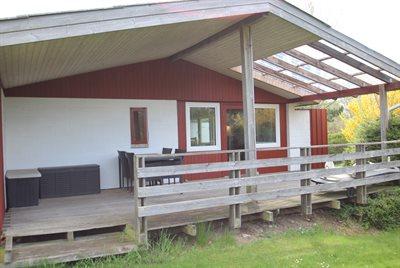 Holiday home, 66-1084, Kegnæs