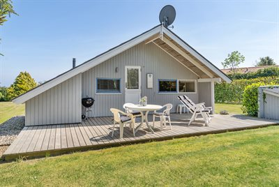 Holiday home, 66-3039, Mommark