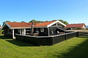 Ferienhaus, 66-3042, Mommark