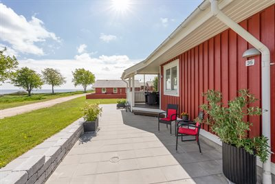 Holiday home, 66-3043, Mommark