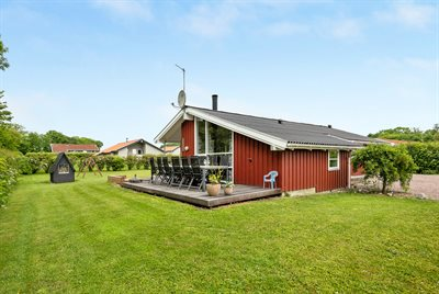 Holiday home, 66-3044, Mommark