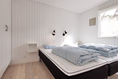 Holiday home, 70-1010, Sandager Næs