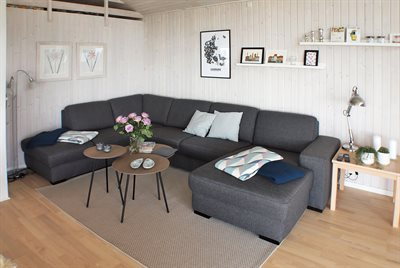 Holiday home, 70-1012, Sandager Næs