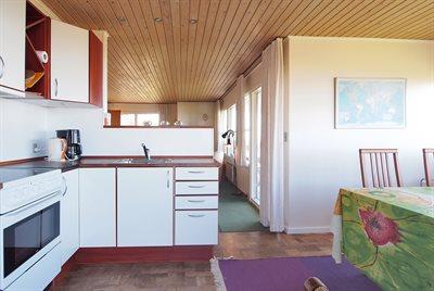 Holiday home, 70-1018, Sandager Næs
