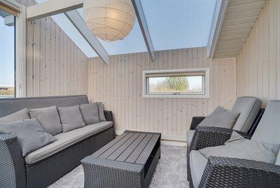 Holiday home, 70-1022, Sandager Næs
