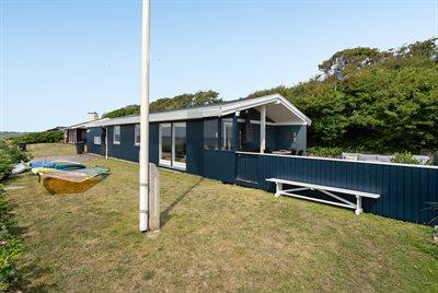 Holiday home, 70-1023, Sandager Næs
