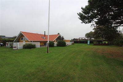Holiday home, 70-1024, Sandager Næs