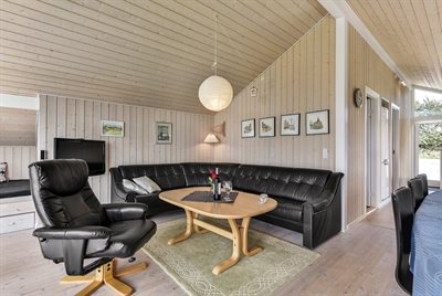 Holiday home in a town, 70-4008, Haarby