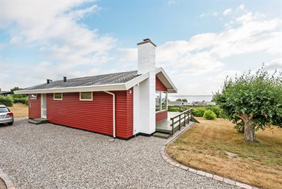 Holiday home, 70-5019, Helnæs