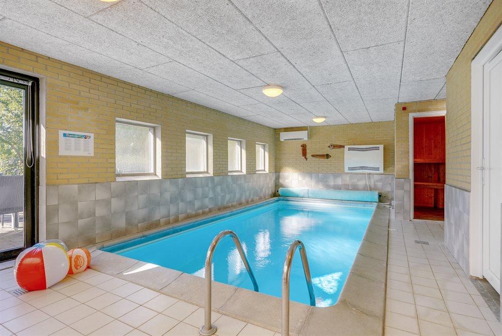 11 persoons vakantiehuis in Funen, Langeland