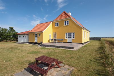 Holiday home, 70-5031, Helnæs