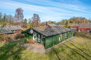 Holiday home, 70-5509, Brunshuse