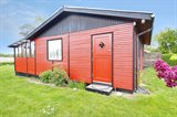 Ferienhaus 70-6004 Fadsled