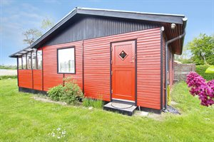 Sommerhus, 70-6004, Faldsled