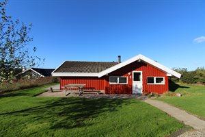 Sommerhus, 70-6015, Faldsled