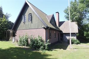 Vakantieappartement, 71-3101, Svelmø