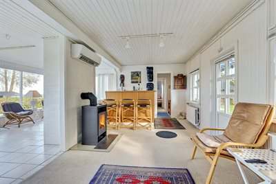 Holiday home, 71-6006, Lundeborg