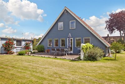 Holiday home, 71-6007, Lundeborg
