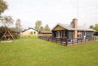 Holiday home, 71-7019, Bosore