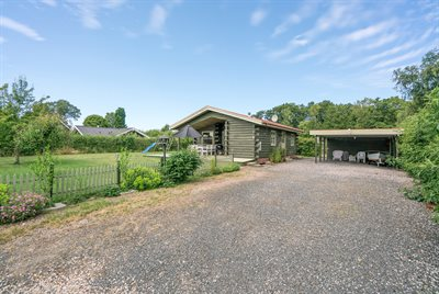 Holiday home, 71-8021, Taarup
