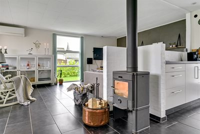 Holiday home, 71-8039, Taarup