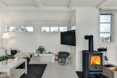 Holiday home, 71-8043, Taarup