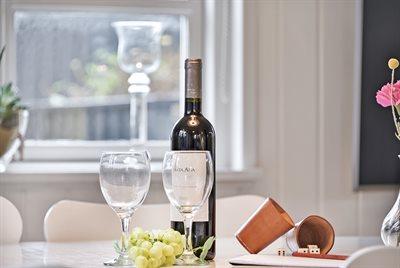 Holiday home, 72-0016, Bovense