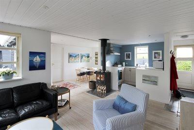 Holiday home, 72-0022, Nyborg