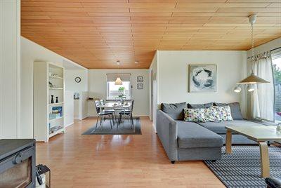 Holiday home, 72-1023, Kerteminde