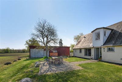Holiday home in the country, 72-1034, Fyns Hoved