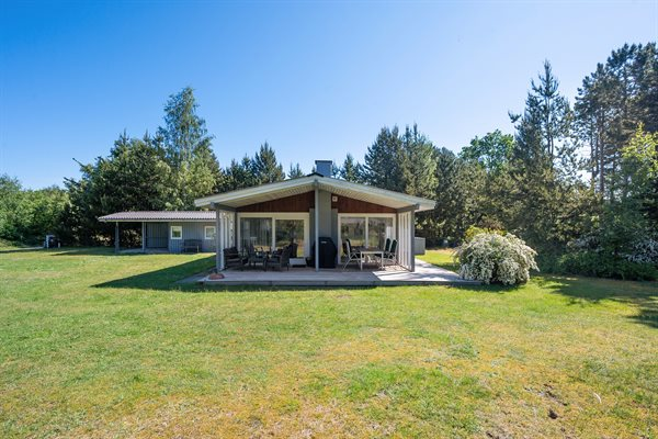 Holiday home SOL-72-1514 in Langø, Nordfyn for 6 people - image 91315069