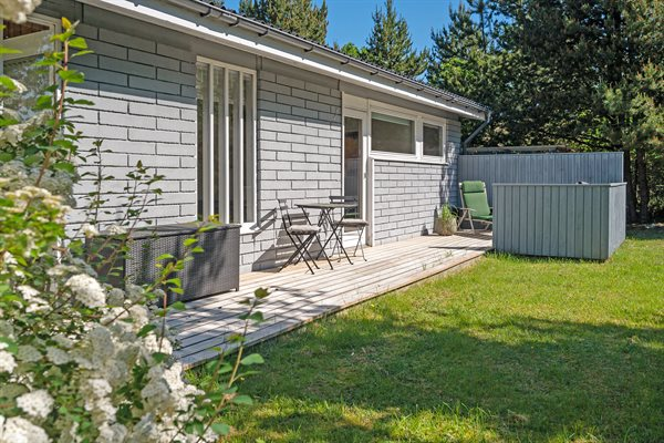 Holiday home SOL-72-1514 in Langø, Nordfyn for 6 people - image 91315091
