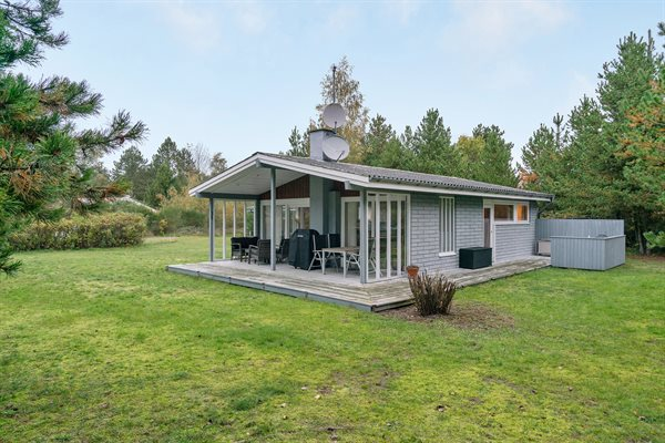 Holiday home SOL-72-1514 in Langø, Nordfyn for 6 people - image 91315105