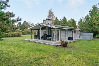Holiday home, 72-1514, Lango, Nordfyn