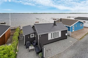 Holiday home, 72-3522, Munkebo