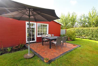 Holiday home, 72-4030, Hasmark