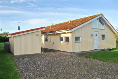 Holiday home, 72-4071, Hasmark