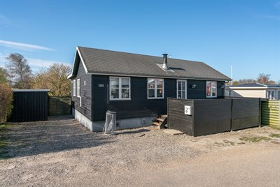 Holiday home, 72-4108, Hasmark