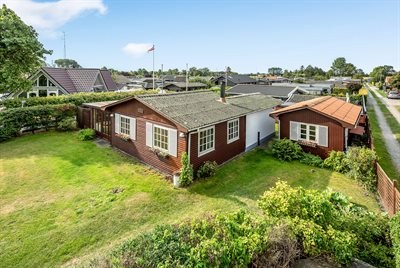 Holiday home, 72-4113, Hasmark